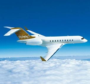 巴航空携私人飞机现身展览会