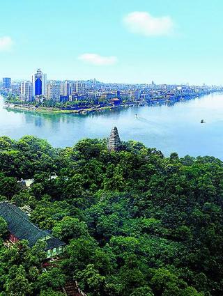 樂山建設國際旅遊目的地再提速