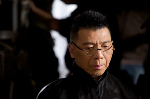 建国大业多少个明星_冯小刚再获最佳男主角奖 会演戏的名导还有谁?_中国政协_中国网