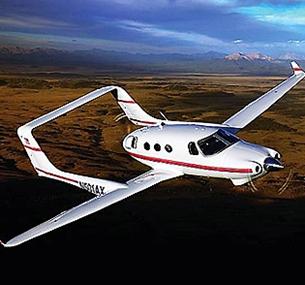 中国富人买飞机不再'浮夸'