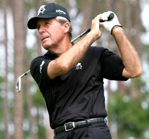 普莱尔:希望中国高尔夫重回正轨