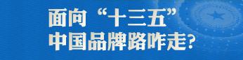 """聚焦双周会:面向""""十三五"""" 中国品牌路咋走?"""