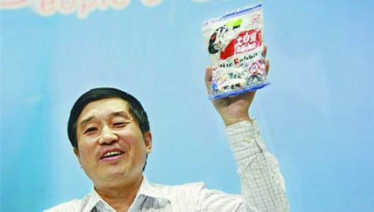 上海冠生园前董事长被猴子蹬掉石块砸死(图)_新闻中心_中国网