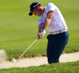 高尔夫公开赛 欧巡赛冠军争卫冕
