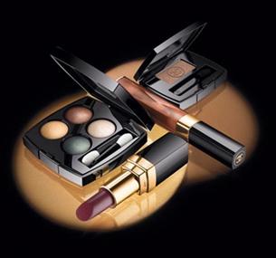 护肤彩妆是一对 你的彩妆搭档呢