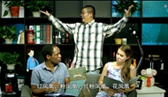 本期话题:中文毕业考试