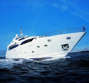 国际游艇设备展将在珠海举办