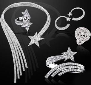 拼型格讲创意 星座珠宝大PK