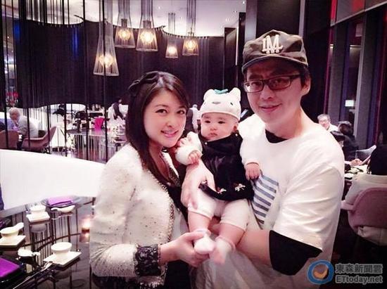 台湾美女主播流产3次还想生 39岁拼第二胎(图)