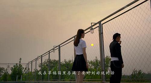 刘诗诗婚后演校花 盘点曾火爆荧屏的青春片(图)