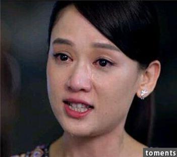 陈乔恩微博发分手落泪难道是霍建华?真相让人吐血