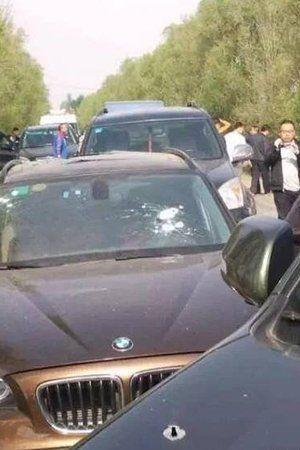 大同警方侦破一起特大富商绑架案 2名嫌犯被击毙