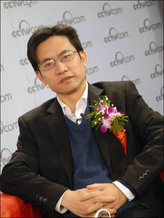 石培华:中国与世界分享发展机遇
