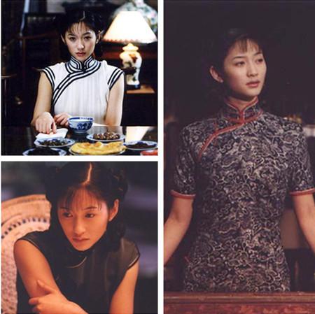 她是女神级演员身材有料却低调 相恋7年因流产告吹