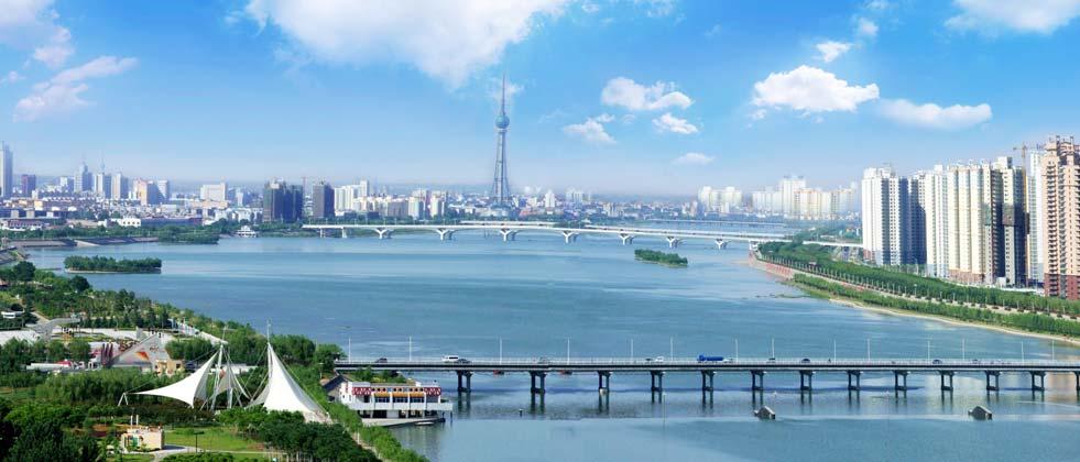 洛阳彰显美丽中国本色 千年帝都要做世旅样板