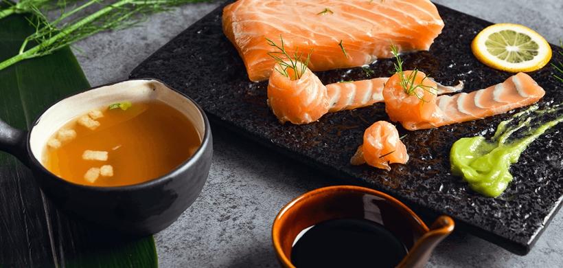 食不厌精 带你秒懂日本料理的各种门道
