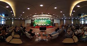 【中国网·全景】看沙龙:中国网媒的海外传播 怎样讲好中国故事?