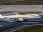 国航的'神秘礼物'——中国首架波音787—9入列记