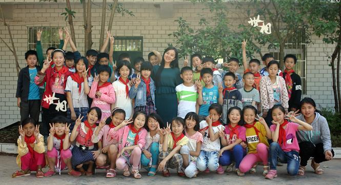 【世相】一所乡村小学37个孩子的心愿