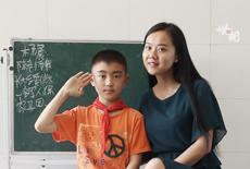 【世相】乡村小学37个孩子的心愿