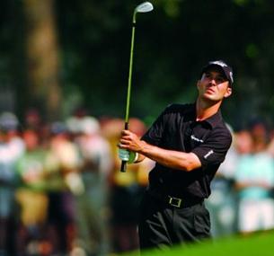 打高尔夫球竟有这些好处 你造吗