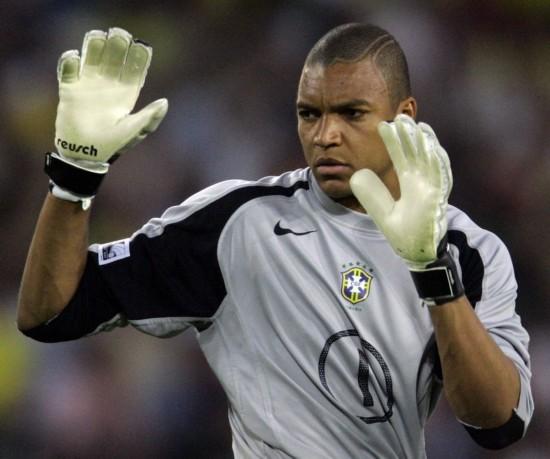 迪达(巴西队:1995-2006 91场)-美洲杯巴西队爆冷出局 追忆那些年图片