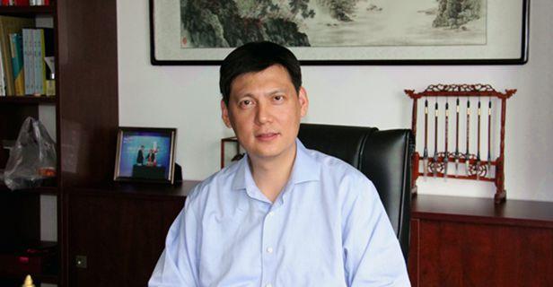 专访朱奇峰:学霸总裁的信息化教育格局养成记
