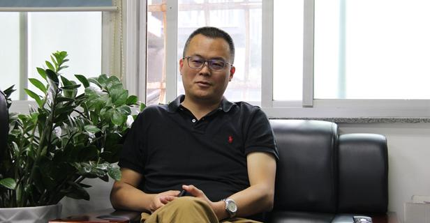 鹏博士 刘杰 互联网公司