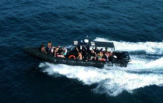 12名失联中国游客在马来西亚沙巴州获救