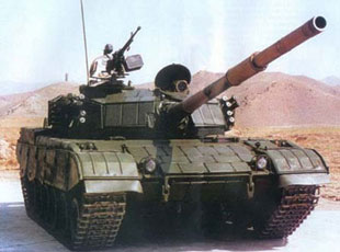 那些下马的中国陆军武器装备