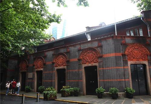 """上海中共一大会址7月1日重新开放""""红色珍档""""将展出"""