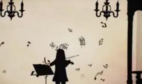 文爱歌曲的钢琴谱子