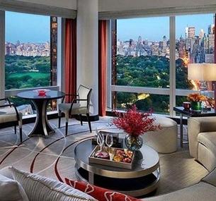 住1分钟5块钱的酒店 全花在窗外