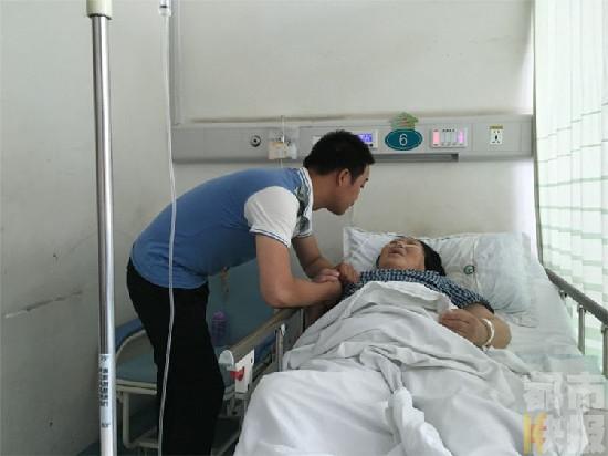 商洛一女子住院被输错血 B型血被输成A型血