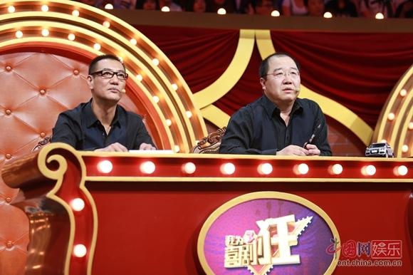 相声演员李丁_相声演员李丁获于谦最高评价:长这么大见过最好[6]- 中国日报网
