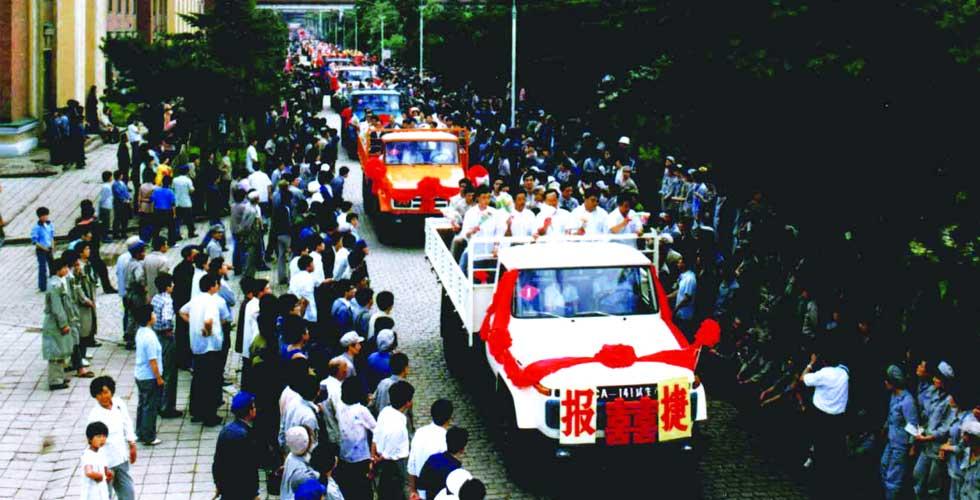 大国工匠之中国汽车工业史的见证人