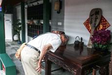 【世相】来中国赎罪的日本煮饭仙人