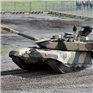 T-90MS坦克