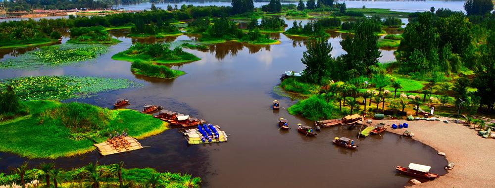 相约五彩凉山:西南最美的度假天堂(图)