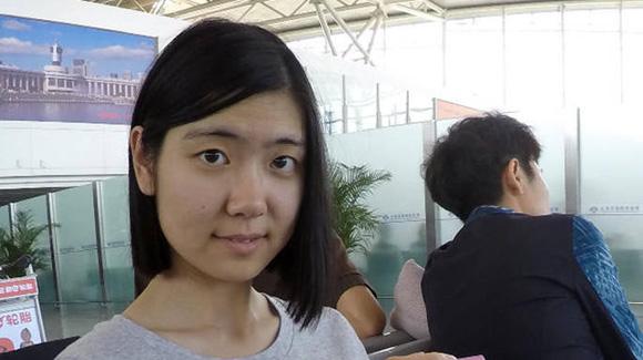 在美国失踪半年的中国女留学生遗骨被发现