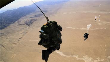 军情24小时:我空军实战化训练精彩图集大放送