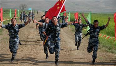 军情24小时:解放军代表队在国际军事比赛中位居第二