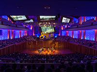 国家大剧院古典音乐频道特别音乐会 八重奏夏夜再度精彩亮相 摄影牛小北