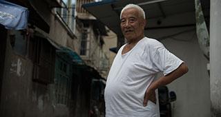"""【中国网·VR】G20杭州峰会倒计时一个月:馒头山居民享受""""峰会红利"""""""