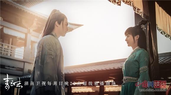 李易峰,赵丽颖&#160