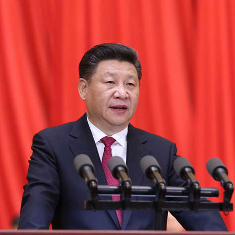 为人类对更好制度的探索提供中国方案