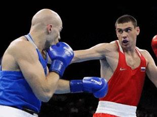 俄罗斯总统普京保镖抽空参加奥运 还拿了金牌