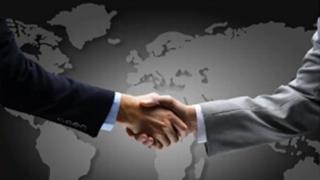 新型國際關係