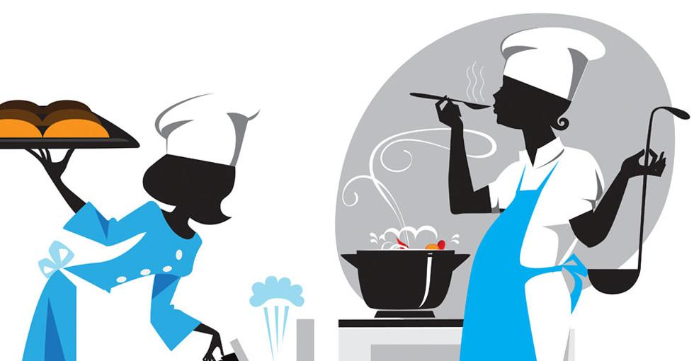名厨:专业厨师的分享交流平台