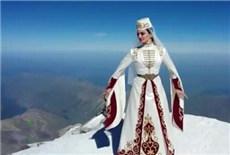 【全球头图】世界最高海拔的舞蹈